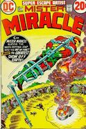 Mister Miracle Vol 1 11