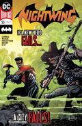 Nightwing Vol 4 55