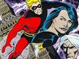 Peter Cannon: Thunderbolt Vol 1 1