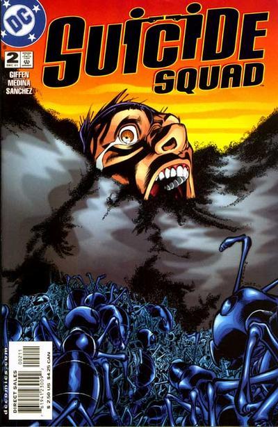 Suicide Squad Vol 2 2