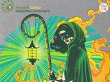 Tangent Comics: Tales of the Green Lantern Vol 1 1