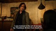 Thaddeus Brown Arrowverse Earth-51 0001
