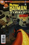 The Batman Strikes! 12