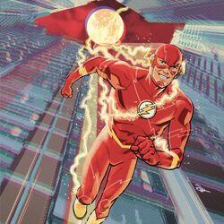The Flash Vol 5 73 Textless Variant.jpg