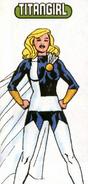 Titangirl DC One Million 001