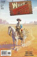 Weird Western Tales Vol 2 2