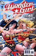 Wonder Girl 6