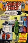 World's Finest Comics 189