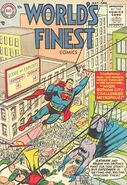 World's Finest Comics 76