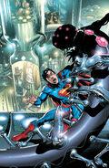 Action Comics Vol 2 8 Textless