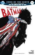All-Star Batman Vol 1 9