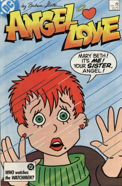 Angel Love Vol 1 7