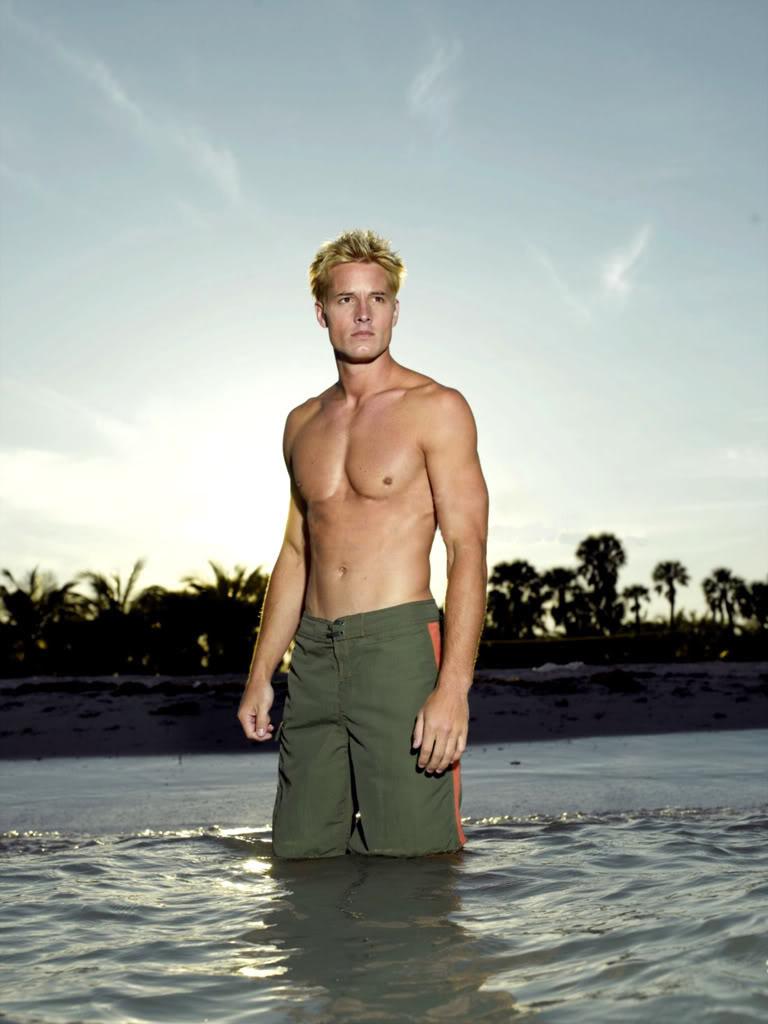 Orin (Aquaman 2006 Pilot)