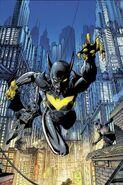 Batman Catwoman Vol 1 4 Textless Jim Lee & Scott Williams Cover B Variant