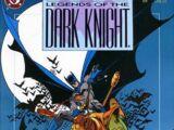Batman: Legends of the Dark Knight Vol 1 24