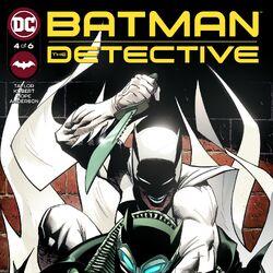 Batman: The Detective Vol 1 4