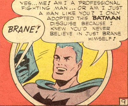 Brane (New Earth)