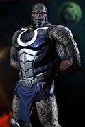 Darkseid (Injustice Gods Among Us) 002