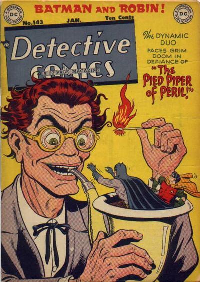 Detective Comics Vol 1 143