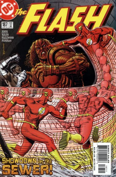 The Flash Vol 2 187