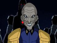 General Immortus Teen Titans 001
