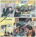 Green Arrow the legend