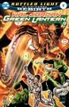 Hal Jordan and the Green Lantern Corps Vol 1 12