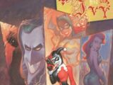 Harley and Ivy: Love on the Lam