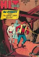 Hit Comics 54