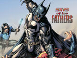Injustice: Gods Among Us: Year Five Vol 1 13