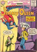 Jimmy Olsen Vol 1 16