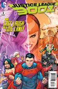 Justice League 3001 Vol 1 3