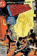 Legion of Super-Heroes Vol 2 277