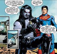 Lobo DC Animated Movie Universe 001