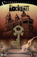 Locke & Key Sandman Hell & Gone Vol 1 0