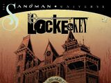 Locke & Key/Sandman: Hell & Gone Vol 1 0