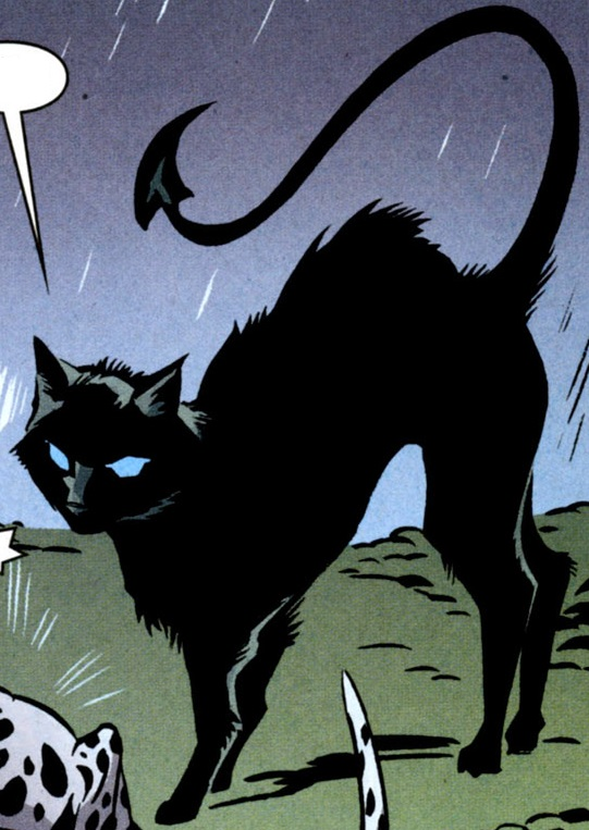 Maddy (Fables)