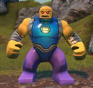 Mongul Lego Batman 0001