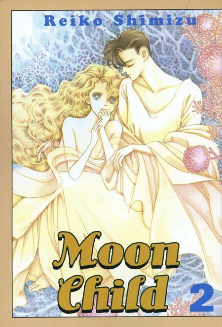 Moon Child Vol 1 2