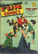 More Fun Comics 86