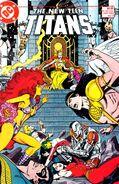 New Teen Titans Vol 2 8