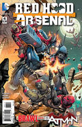 Red Hood Arsenal Vol 1 4