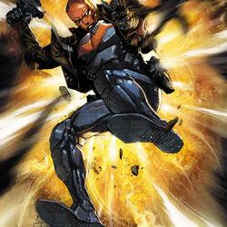 Jason Todd (Prime Earth)