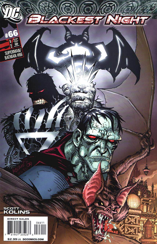 Superman/Batman Vol 1 66