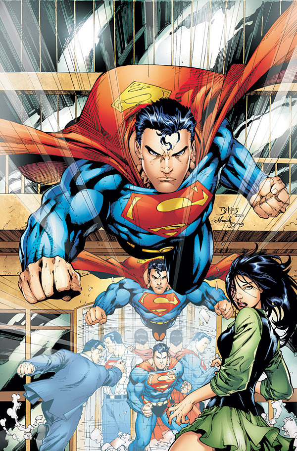 Superman Vol 2 225
