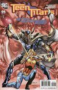 Teen Titans v.3 64