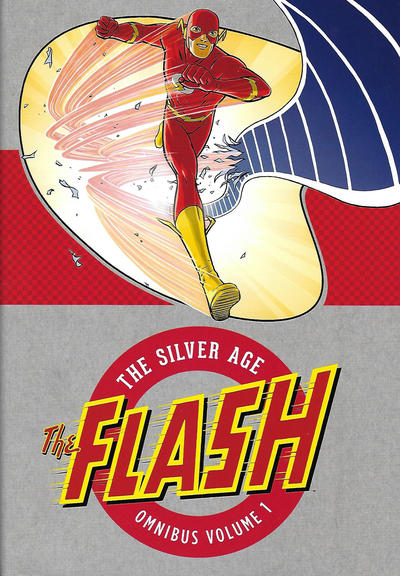 The Flash: The Silver Age Omnibus Vol. 1 (Collected)