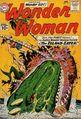 Wonder Woman Vol 1 121