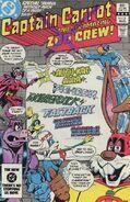 Zoo Crew Issue 18
