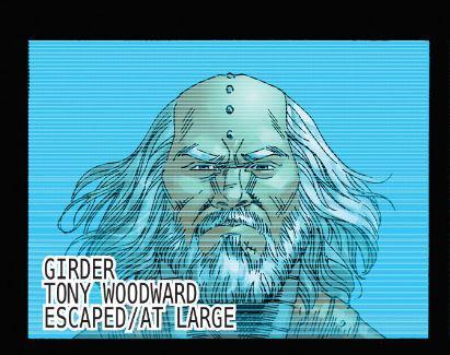 Anthony Woodward (Injustice)